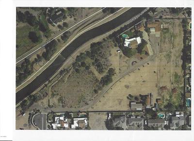 Mesa Single Family Home For Sale: 2515 N Harris Drive