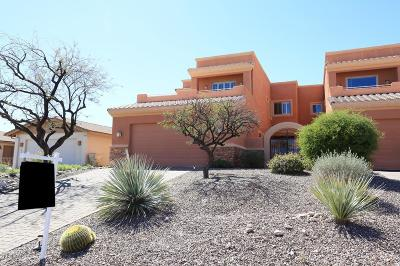 Fountain Hills Condo/Townhouse For Sale: 16515 E Lost Arrow Drive #A