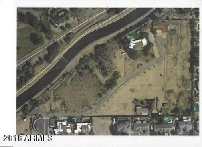 Mesa Residential Lots & Land For Sale: 2515 N Harris Drive