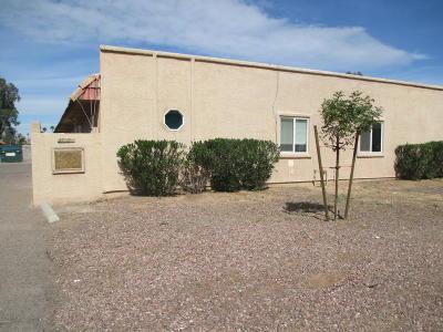 Phoenix Multi Family Home For Sale: 2718 Tierra Buena Lane
