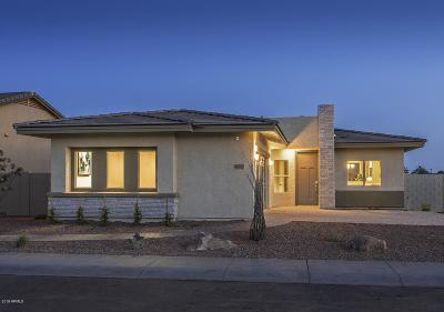 Maricopa Single Family Home For Sale: 42458 W Paseo Drive