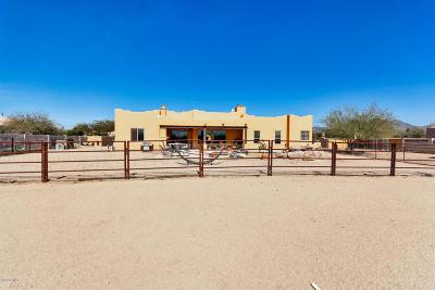 Phoenix Single Family Home For Sale: 2321 E Carriage Drive