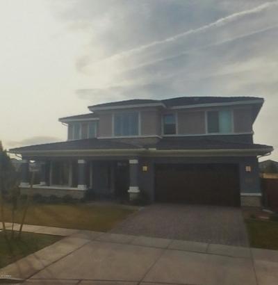 Gilbert Single Family Home For Sale: 2977 E Sagebrush Street
