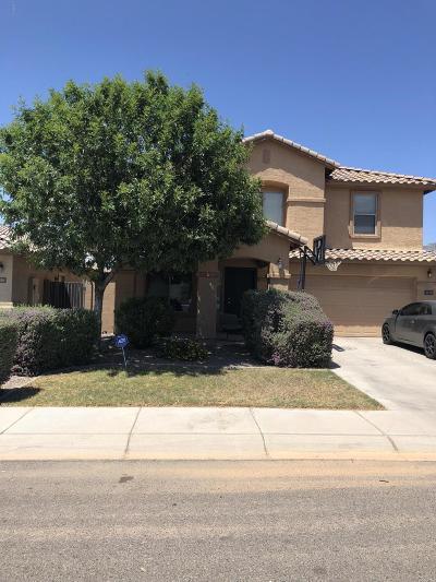 San Tan Valley Single Family Home For Sale: 3770 E Alamo Street