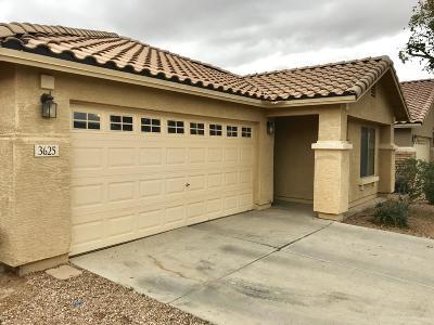 San Tan Valley Single Family Home For Sale: 3625 E Del Rio Drive
