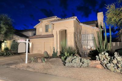 Cave Creek Single Family Home For Sale: 30852 N 41st Place