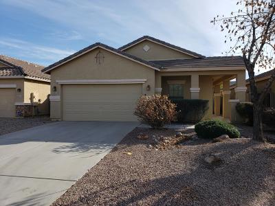 San Tan Valley Rental For Rent: 36113 N Mirandesa Drive