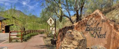 Fountain Hills Residential Lots & Land For Sale: 14515 E Prairie Dog Trail