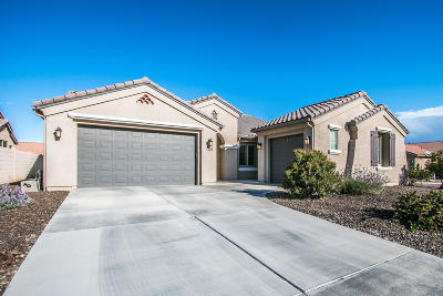 Eloy Single Family Home For Sale: 4744 W Nogales Way