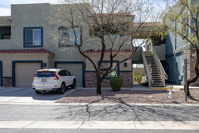 Fountain Hills Condo/Townhouse For Sale: 16525 E Ave Of The Fountains Avenue #209
