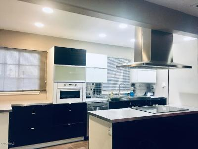 Phoenix Single Family Home For Sale: 8115 N 11th Street