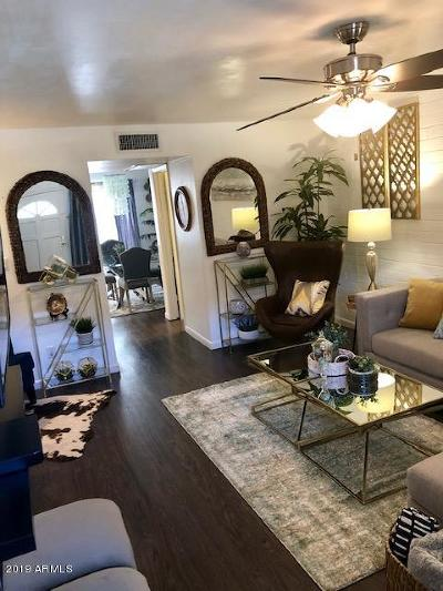 Scottsdale Condo/Townhouse For Sale