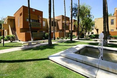 Scottsdale  Apartment UCB (Under Contract-Backups): 3600 N Hayden Road N #3407
