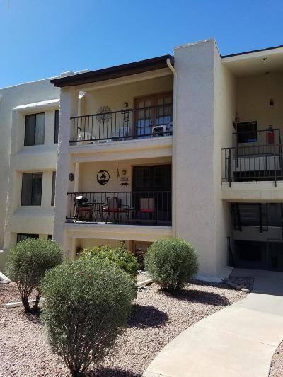 Mesa Apartment For Sale: 5518 E Lindstrom Lane #3030
