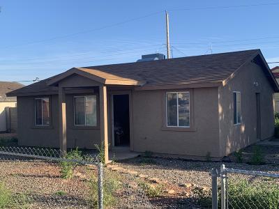 Phoenix Single Family Home For Sale: 2551 E Illini Street