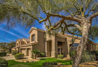 Scottsdale Single Family Home For Sale: 7370 E Wingspan Way