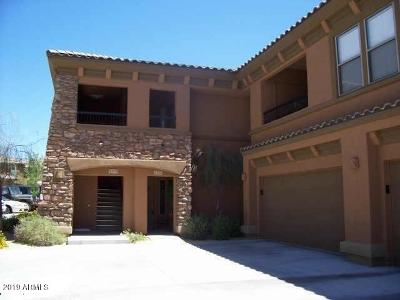 Scottsdale Condo/Townhouse For Sale: 19700 N 76th Street #1140