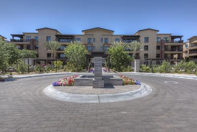 Paradise Valley Apartment For Sale: 6166 N Scottsdale Road #B1001