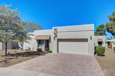 Scottsdale Single Family Home For Sale: 6754 E Kelton Lane