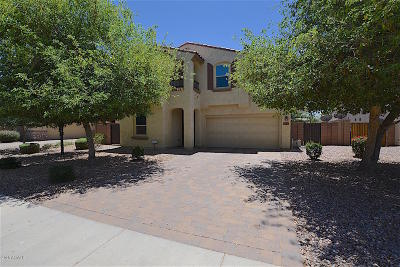 Gilbert Rental For Rent: 1129 E Sourwood Drive