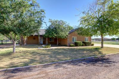 Chandler Single Family Home For Sale: 21735 S 140th Street