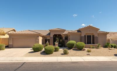 Scottsdale Single Family Home For Sale: 22163 N 78th Street