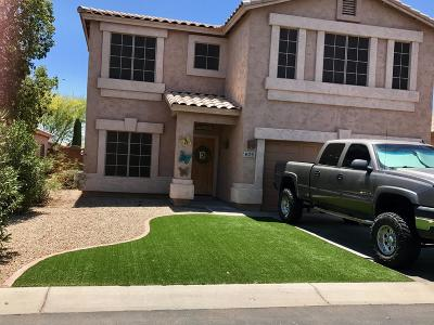 San Tan Valley Single Family Home For Sale: 629 E Solitude Trail