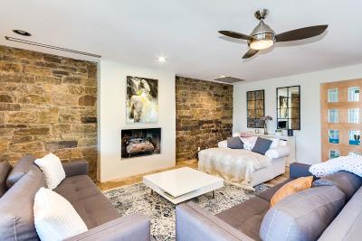 Phoenix Single Family Home For Sale: 4129 E Palo Verde Drive