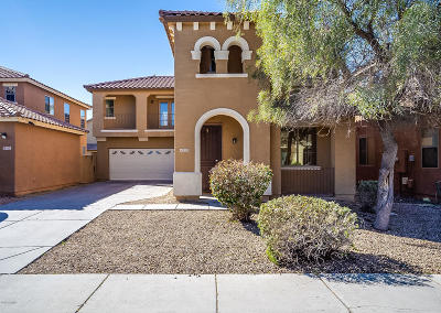Tolleson Single Family Home For Sale: 9325 W Cordes Road