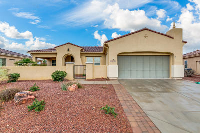 Sun City West Single Family Home For Sale: 13640 W Junipero Drive