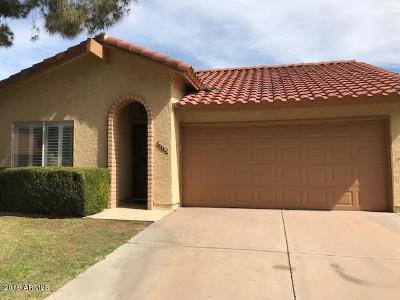 Phoenix Single Family Home For Sale: 12205 S Shoshoni Drive