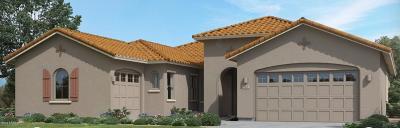 Queen Creek AZ Single Family Home For Sale: $448,990
