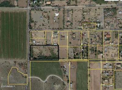 Residential Lots & Land For Sale: 9825 S 35th Avenue