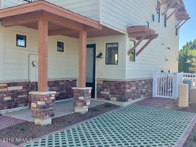 Tempe Condo/Townhouse For Sale: 901 S Wilson Street