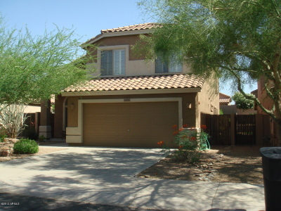 Scottsdale Single Family Home For Sale: 10475 E Karen Drive