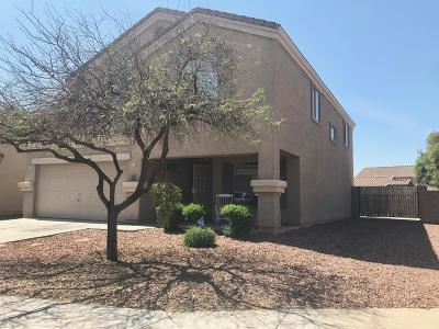 Phoenix Single Family Home For Sale: 4708 N 108th Avenue