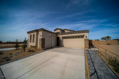 Ventana Lakes Single Family Home For Sale: 10720 W Utopia Road