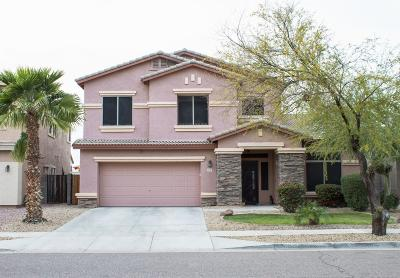Laveen Single Family Home For Sale: 5132 W Grenadine Road