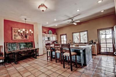 Gold Canyon Rental For Rent: 10653 E Sleepy Hollow Trail