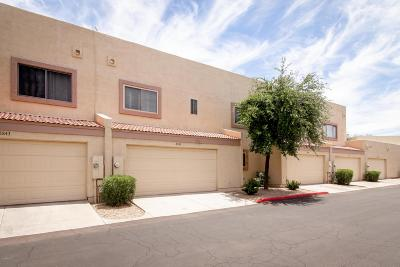 Glendale Condo/Townhouse For Sale: 8839 N 47th Lane