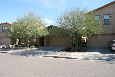 Laveen Rental For Rent: 6827 S 68th Glen