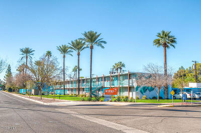 Tempe Rental For Rent: 1700 S College Avenue #16