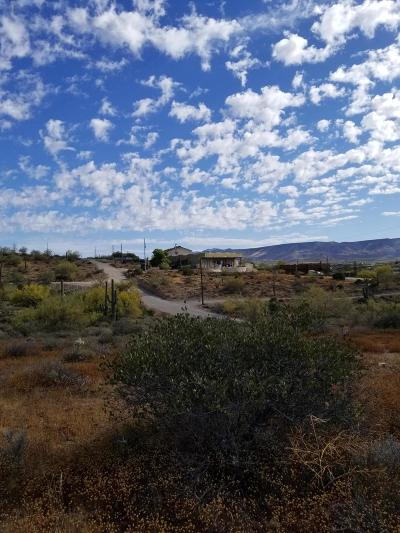 New River Residential Lots & Land For Sale: N 11th Avenue