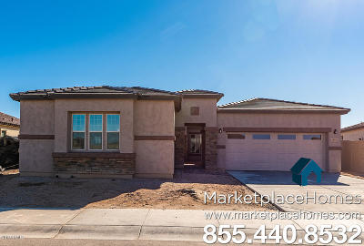 Goodyear Rental For Rent: 16901 S 180th Drive