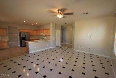 Gilbert Rental For Rent: 3719 S Colt Drive