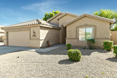 Chandler Single Family Home For Sale: 663 W Crane Court