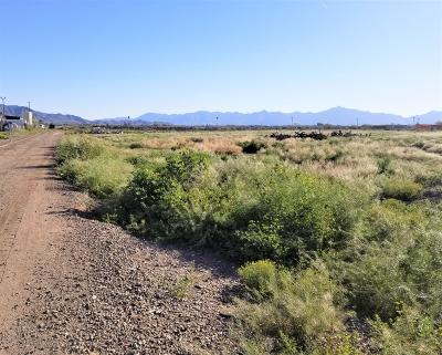 Phoenix Residential Lots & Land For Sale: 3550 S 37th Avenue