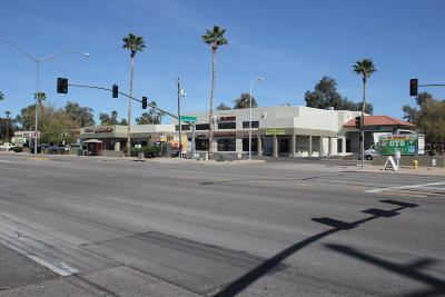 Mesa Commercial Lease For Lease: 801 S Power Road #105