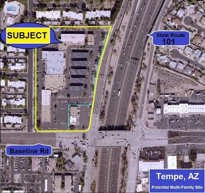 Tempe Residential Lots & Land For Sale: 5054 S Price Road