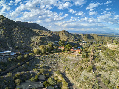 Paradise Valley Residential Lots & Land For Sale: 4502 E Moonlight Way